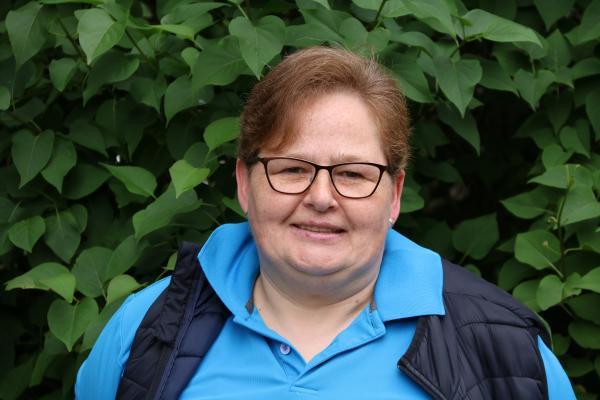 Birthe Moshage Jørgensen