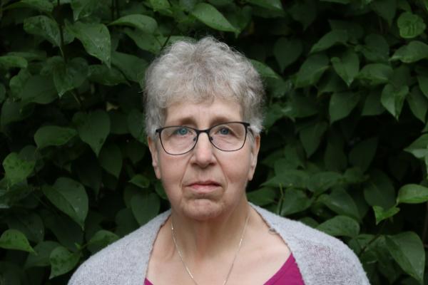 Britta Sørensen