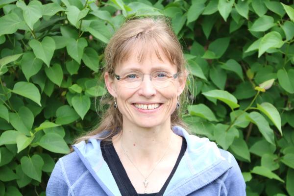 Elena Pedersen