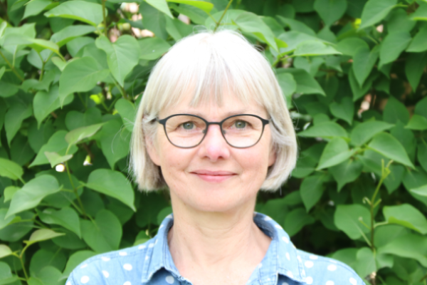 Gitte Kjems Albrechtsen