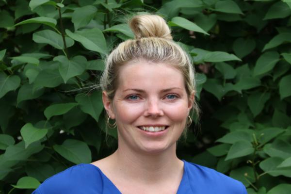 Katrine Nedergaard Kristensen