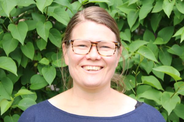 Kirsten Bindesbøll Grymer