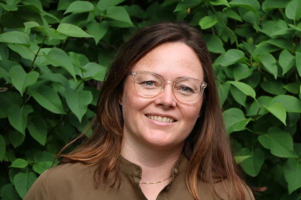 Lianne Grønbech Sørensen