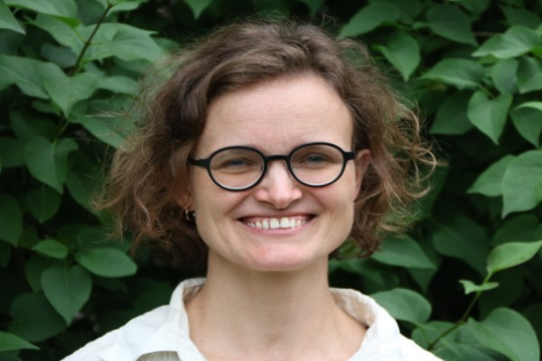 Maja Lomholt