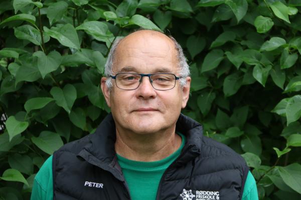 Peter Paulsen Ravn