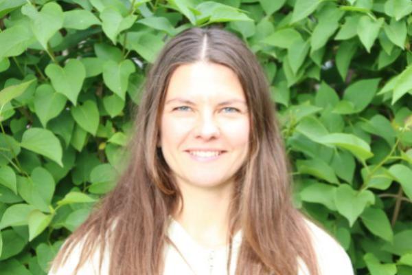Sofie Lindqvist