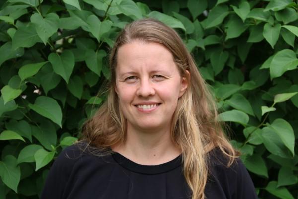 Tina Dons Petersen