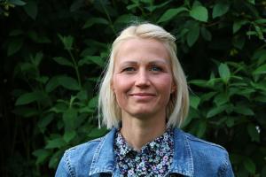Sara Bech Jessen
